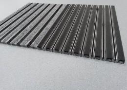 zerbino-alluminio